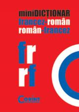 Minidictionar francez-roman, roman-francez
