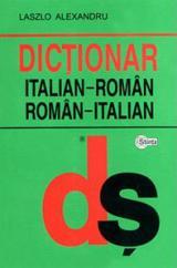 Dicţionar italian-român/român-italian