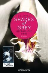 Shades of Grey 2. Gefährliche Liebe