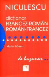 Dicţionar francez-român, român-francez de buzunar