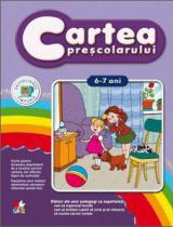 Cartea preşcolarului 6-7 ani