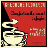 Confesiunile unui cafegiu - Audiobook