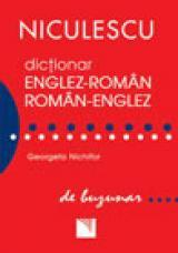 Dicţionar englez-român/român-englez de buzunar