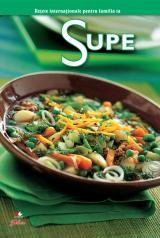 Supe. Secretele bucătăriei Vol. 5