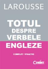 Totul despre verbele engleze