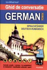 Ghid de conversaţie german-român