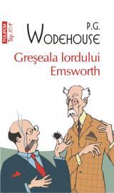 Greşeala lordului Emsworth