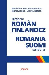 Dicţionar român-finlandez