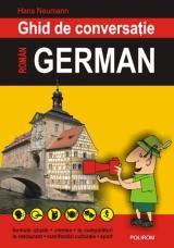 Ghid de conversaţie român-german