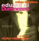 Eduard si Dumnezeu - Audiobook