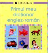 Primul meu dicţionar englez-român