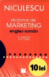 Dicţionar de marketing englez-român