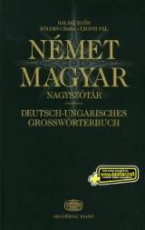 Német-magyar nagyszótár + NET