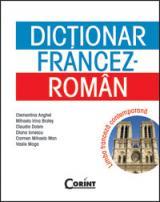 Dicţionar francez-român. Limba franceză contemporană