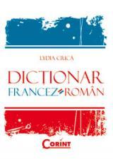 Dicţionar francez-român