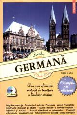 Limba germană: simplu şi eficient + CD-ROM