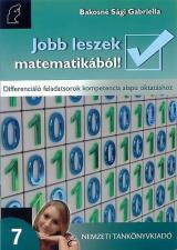Jobb leszek matematikából! 7.