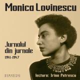 Jurnalul din jurnale 1941-1947 - Audiobook