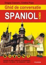 Ghid de conversaţie spaniol-român