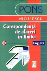 Corespondenţă de afaceri în limba engleză