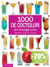 1000 de cocteiluri