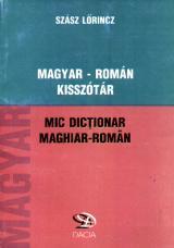 Magyar-román kisszótár - Mic dicţionar maghiar-român