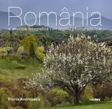 România - o amintire fotografică (română/franceză)