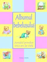 Albumul bebeluşului