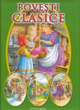 Poveşti clasice