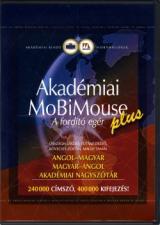 Akadémiai MoBiMouse plus - A fordító egér CD-ROM