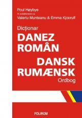 Dicţionar danez-român