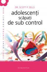 Adolescenţi scăpaţi de sub control