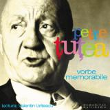 Vorbe memorabile - Audiobook