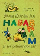 Aventurile lui Habarnam şi ale prietenilor săi