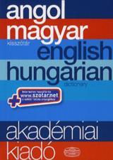 Angol-magyar kisszótár