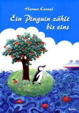 Ein Pinguin zählt bis eins