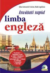 Învăţaţi rapid limba engleză