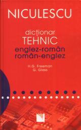 Dicţionar tehnic englez-român/român-englez