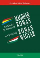 Dicţionar de buzunar maghiar-român/român-maghiar. Magyar-román/román-magyar zsebszótár