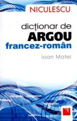 Dicţionar de argou francez-român