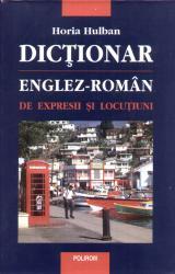 Dicţionar englez-român de expresii şi locuţiuni