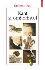 Kant şi ornitorincul
