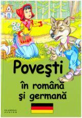 Poveşti în română şi germană