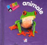 Bebe învaţă: Animale