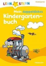 Lernstern: Mein doppeldickes Kindergartenbuch