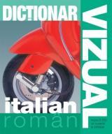 Dicţionar vizual - Italian-Român