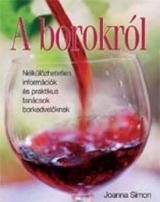 A borokról
