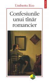 Confesiunile unui tânăr romancier