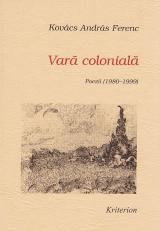 Vară colonială