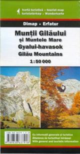 Munţii Gilăului şi Muntele Mare